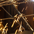 Lightning Laser Cutting Melbourne