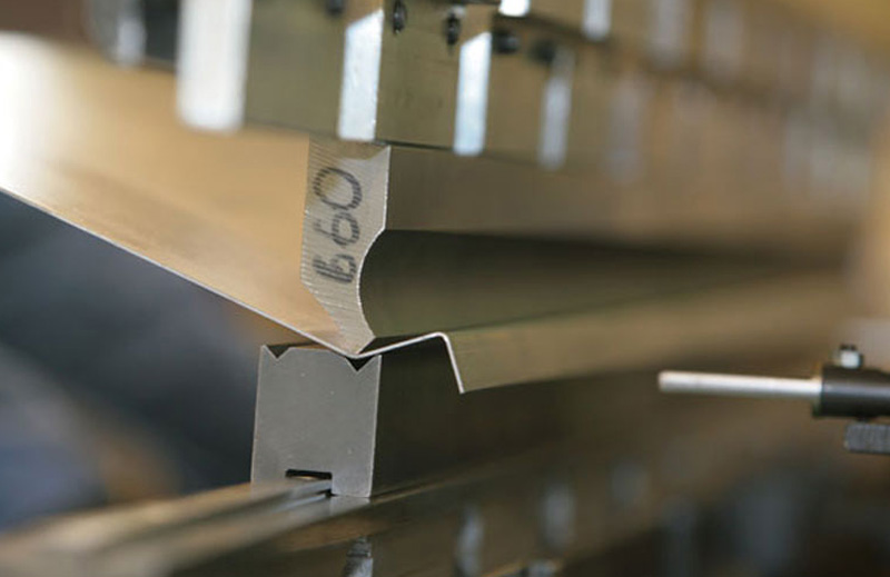 Sheet Metal Bending - Sheet Metal Fabrication Melbourne