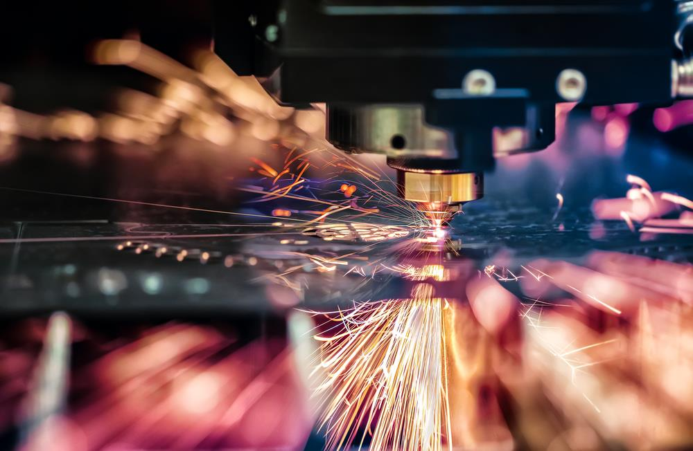 Everything You Need To Know About Laser Cutting